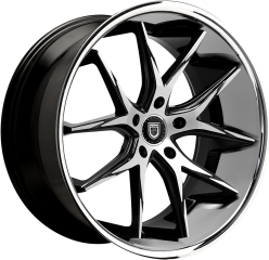 Lexani  R-Twelve wheels