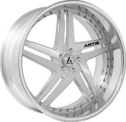 Artis Forged wheel Lucid-M