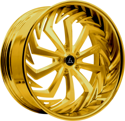 Artis Forged wheel Royal