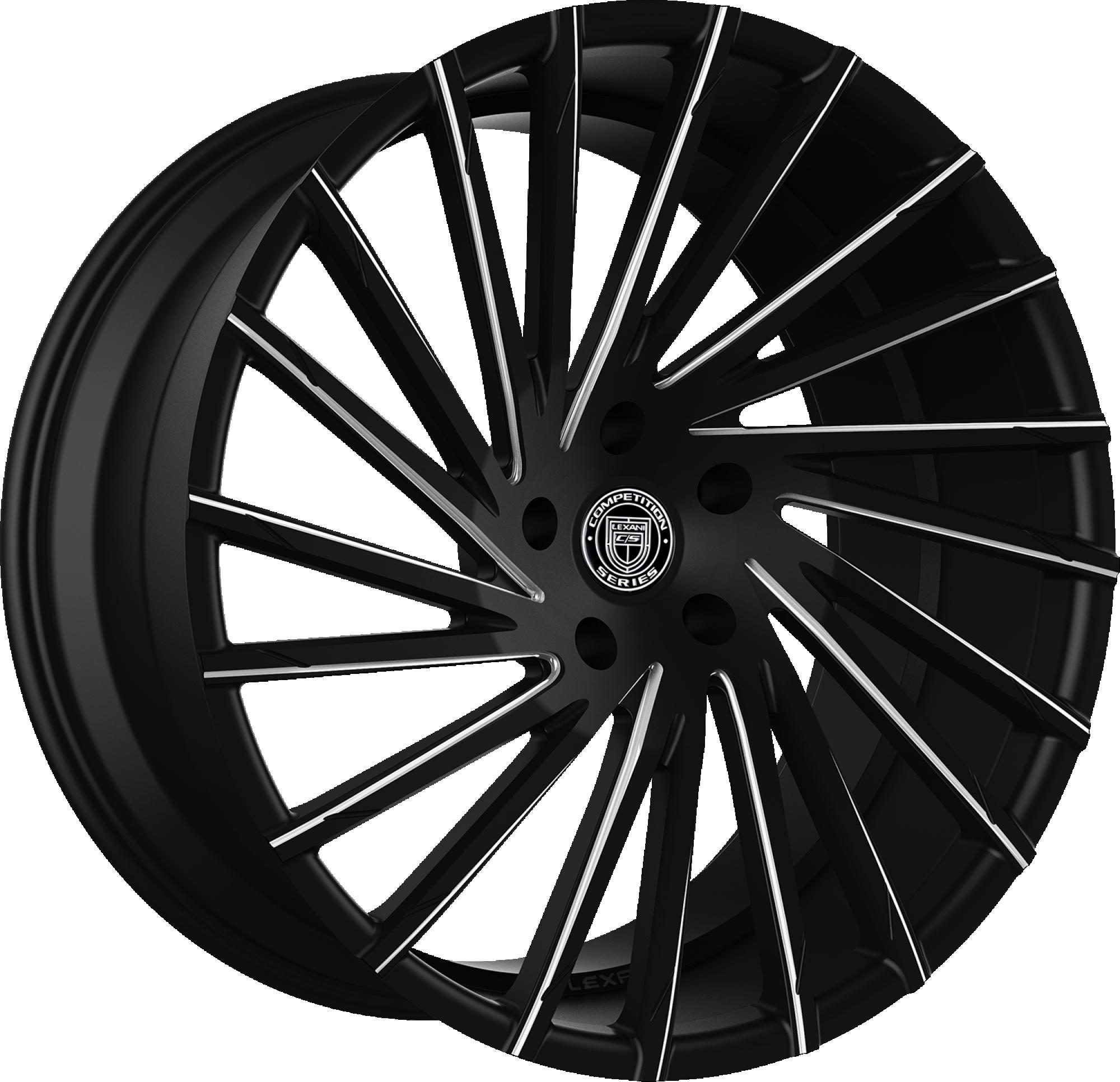 lexani wheels wraith