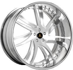 Artis Forged wheel Profile