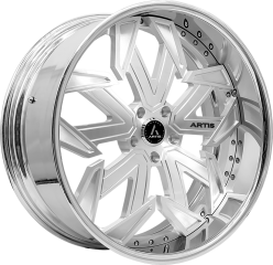 Artis Forged wheel Lafayette