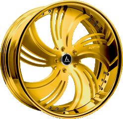 Artis Forged wheel Avenue
