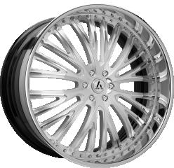 Artis Forged wheel Woodward-M