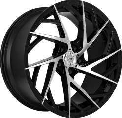 Lexani  Mugello wheels