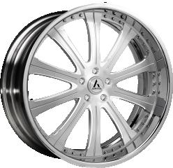 Artis Forged wheel Oak Cliff-M