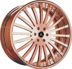 Artis Forged wheel Coronado