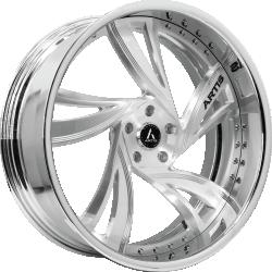 Artis Forged wheel Kingston-M