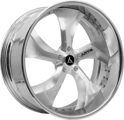 Artis Forged wheel Bully