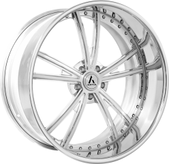 Artis Forged wheel Corvair-M