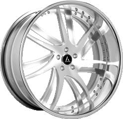 Artis Forged wheel Profile-M