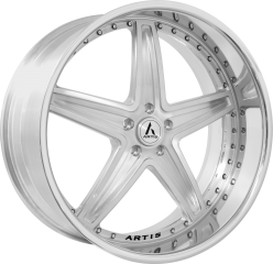 Artis Forged wheel Bayou-M