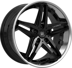 Lexani  Ekko wheels