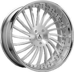 Artis Forged wheel International-M