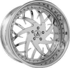 Artis Forged wheel Harlem-M