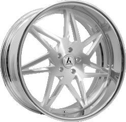 Artis Forged wheel Nirvana-M