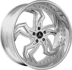 Artis Forged wheel Fulton-M
