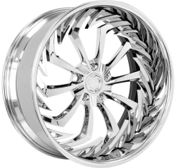 Lexani  LF-777 wheels