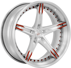 Lexani  LTS-05 wheels