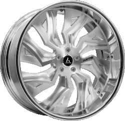 Artis Forged wheel Buckeye-M
