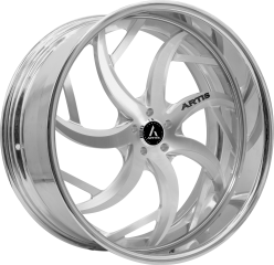 Artis Forged wheel Sin City-M