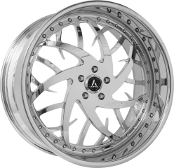 Artis Forged wheel Harlem