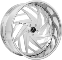 Artis Forged wheel Bronx