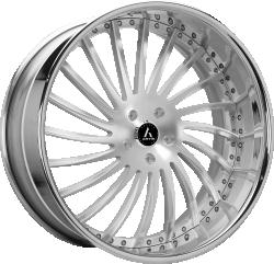 Artis Forged wheel International