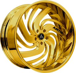 Artis Forged wheel Fillmore