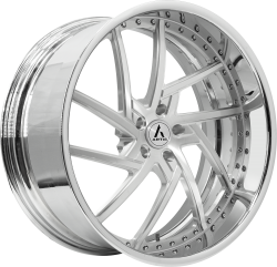 Artis Forged wheel Fairfax-M