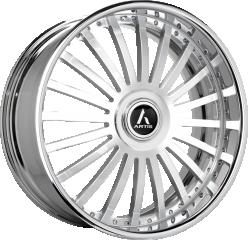 Artis Forged wheel Coronado-M