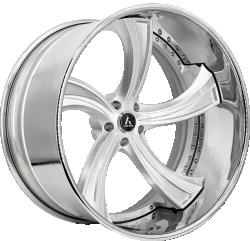 Artis Forged wheel Kokomo