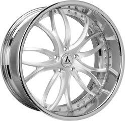 Artis Forged wheel Biscayne-M
