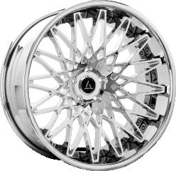 Artis Forged wheel Monza