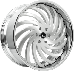 Artis Forged wheel Kurva