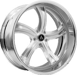 Artis Forged wheel Kokomo-M