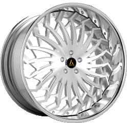 Artis Forged wheel Spartacus