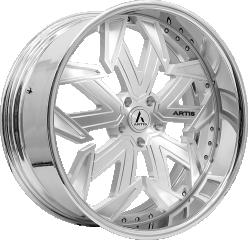 Artis Forged wheel Lafayette-M