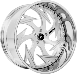 Artis Forged wheel Atomic