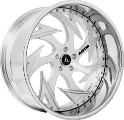 Artis Forged wheel Atomic