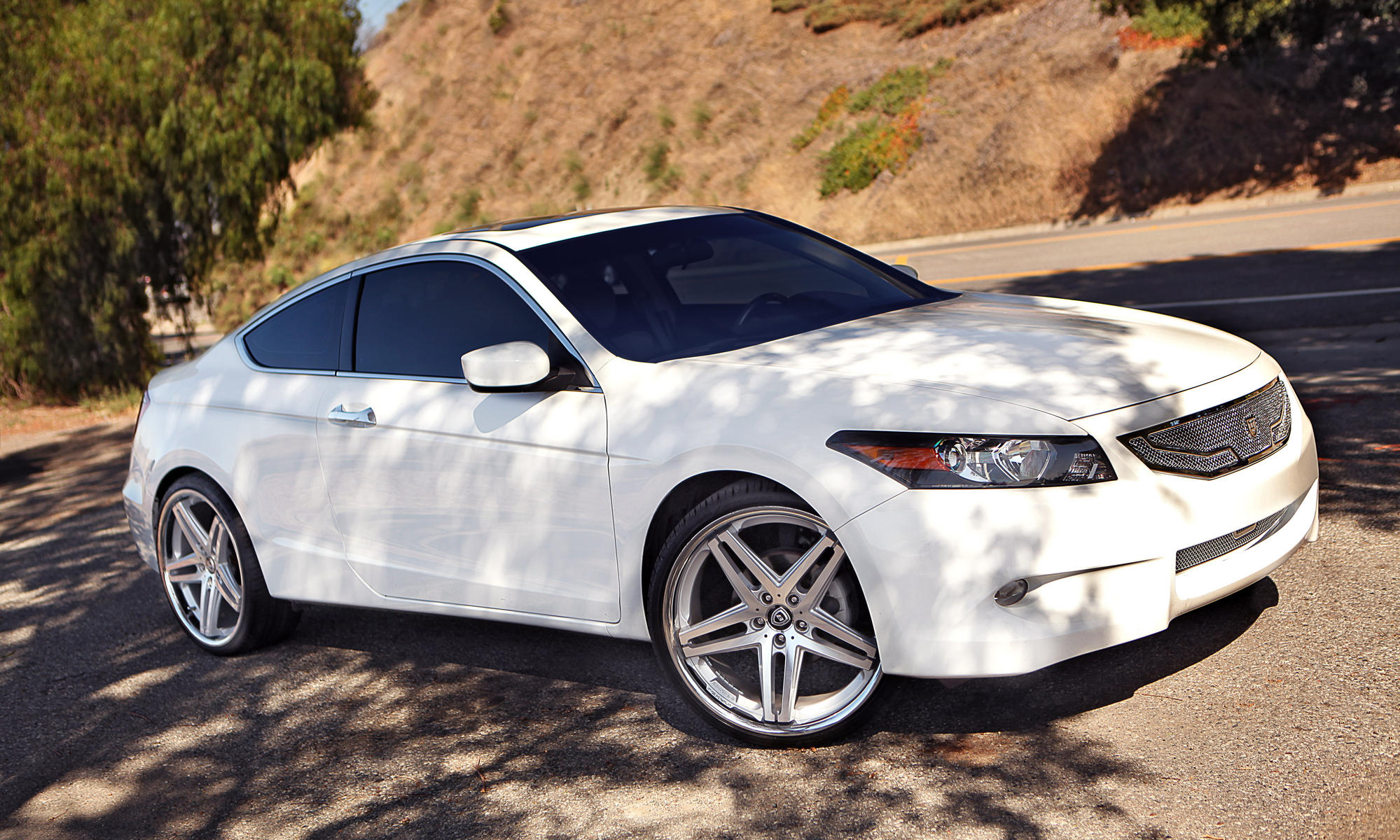 Lexani Luxury Wheels Vehicle Gallery 2011 Honda Accord