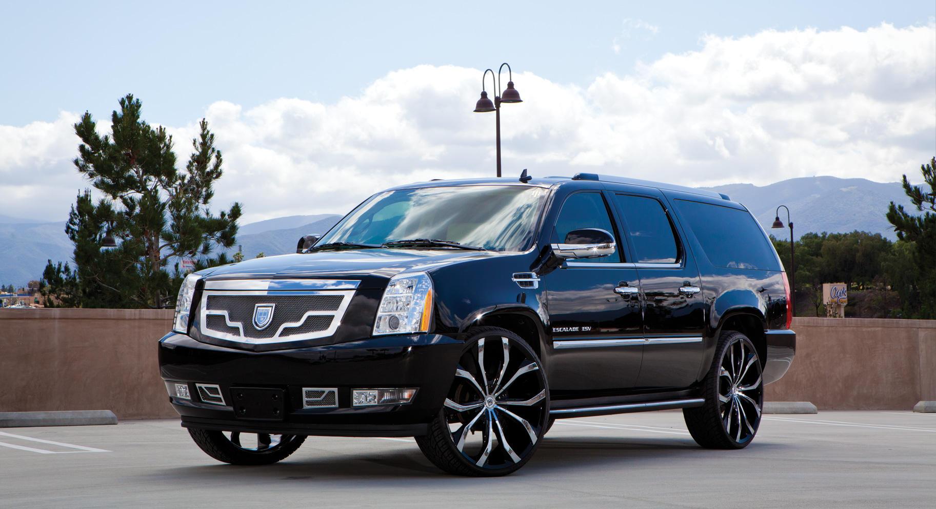 news and spawn report may still variants h ext pickup escalade hybrid cadillac