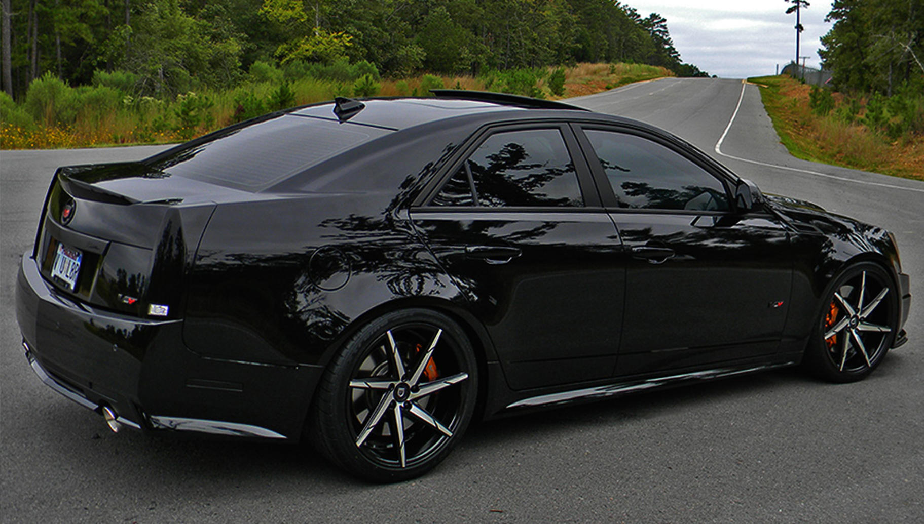 ... of the 2016 Cadillac CTS-V Sedan will start in the summer of 2015