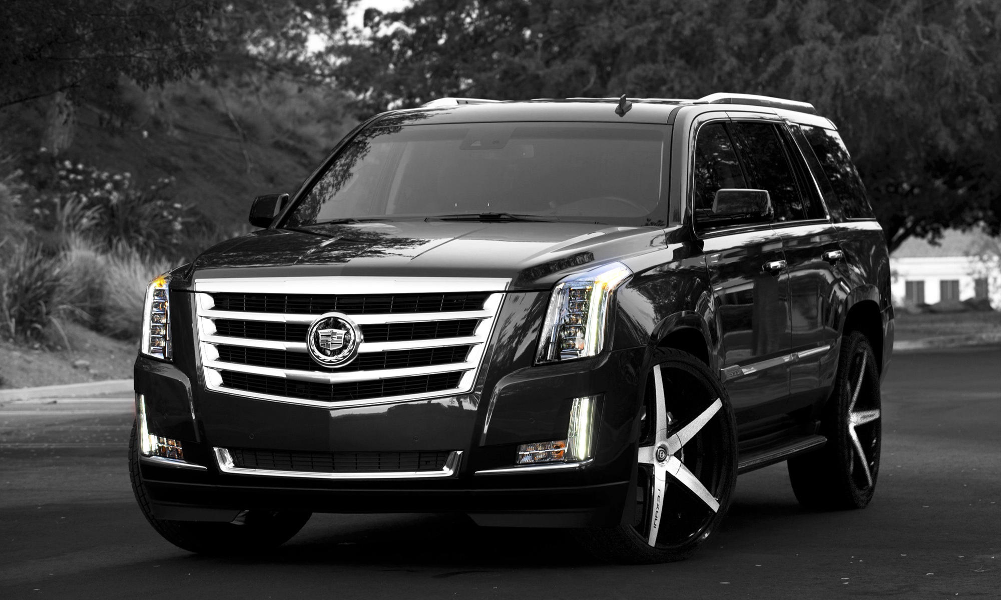 2016 cadillac escalade platinum 2017 2018 best cars reviews. Black Bedroom Furniture Sets. Home Design Ideas