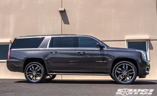 2015 GMC Yukon on Arte