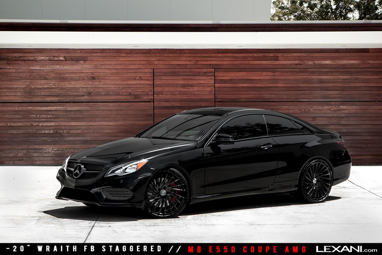 Mercedes e550 autos post for Mercedes benz e550 amg