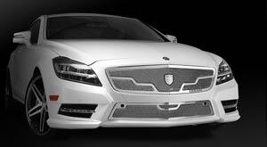 2013 Mercedes CLS