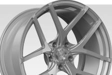 Lexani M-006 with custom finish featuring:
