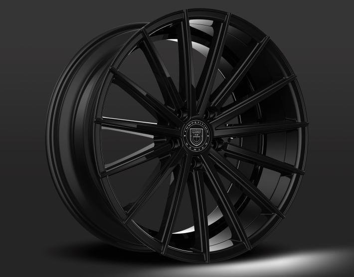 FB - Full Gloss Black