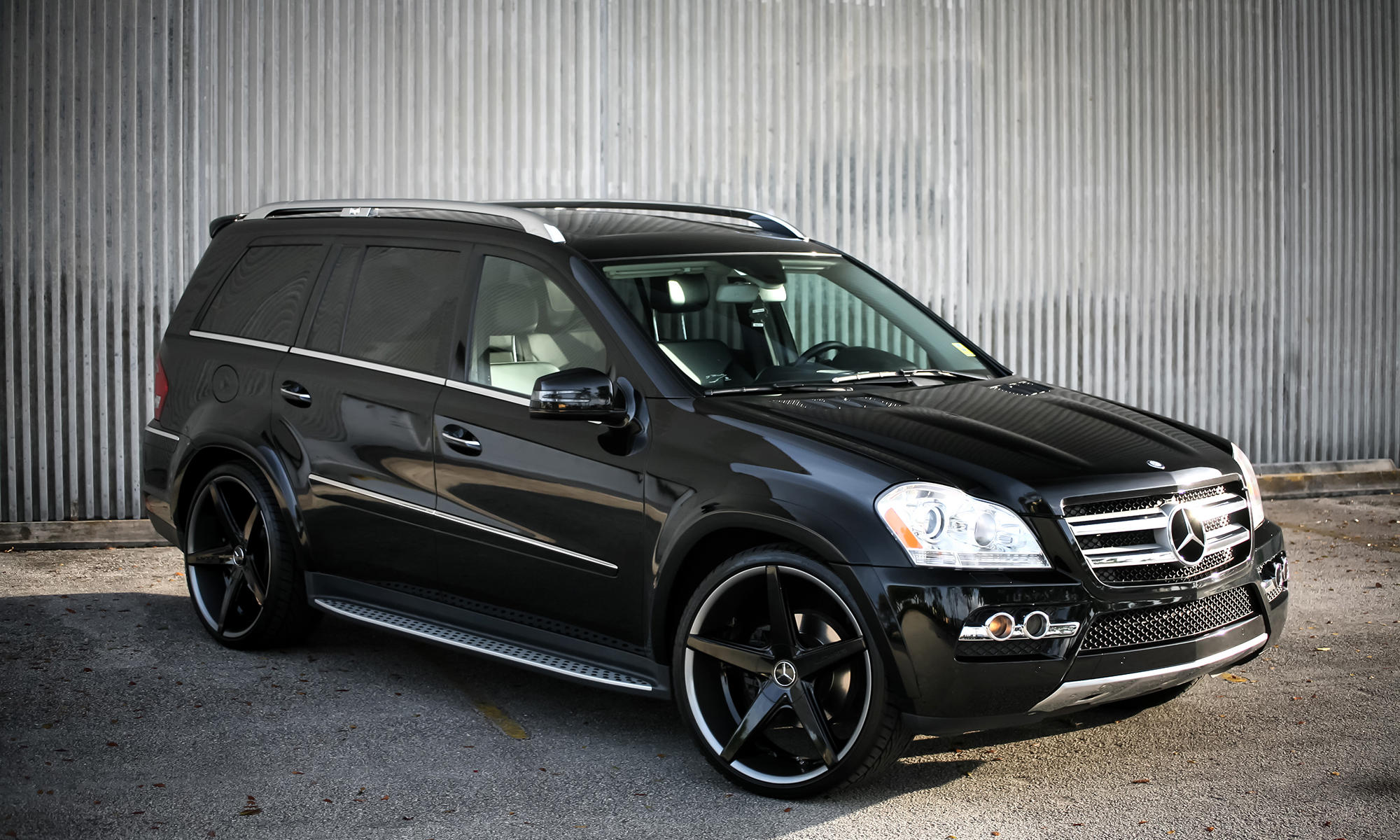 Review 2015 gl 450 autos post for Mercedes benz gls 450 review